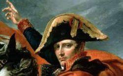 Napoleone, nel bicentenario della morte. Appuntamento a Fano il 27 agosto