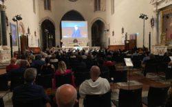 Lucca, il 15 settembre seconda edizione del concerto-concorso per violino Francesco Xaverio Geminiani