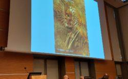 Secondo round della rassegna di Incontro con gli autori in Gran Loggia, da Massoni da Nobel a Le Rivelazioni di Ermete Trismegisto/ Video