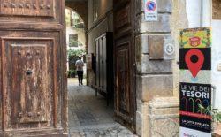 Le vie dei tesori. A Palermo Casa Massonica aperta per altre due domeniche