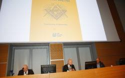 """Libri in Gran Loggia. Ad aprire la rassegna """"Ettore Loizzo. Confessioni di un Gran Maestro""""/Video"""