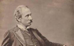 Anniversari, il 26 ottobre di 195 anni fa nasceva Giuseppe Zanardelli uno dei più grandi statisti e massoni dell'Ottocento. Fu lui ad abolire la pena di morte in Italia, poi ripristinata dal fascismo