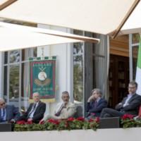 XX Settembre 2018. L'Italia delle speranze, dibattito al Vascello con Carpinelli, Fara, Galli della Loggia, Giuli, Loquenzi e Odifreddi