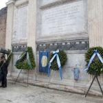 XX Settembre 2018, L'Italia delle speranze. Celebrazioni al Gianicolo e a Porta Pia